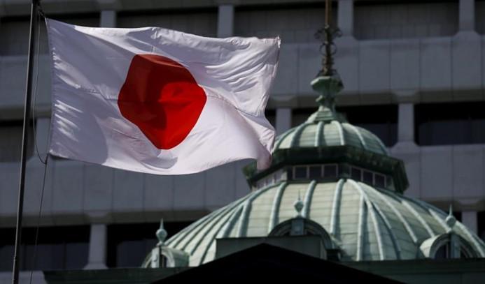 Japonya'da eksi faize devam