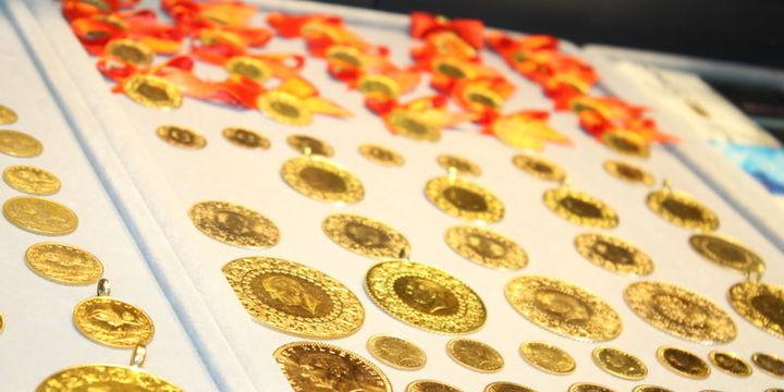 Dolardaki kayıp altın fiyatlarını yükseltti