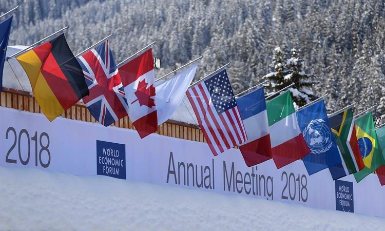 Davos'a damga vuran konuşmalar