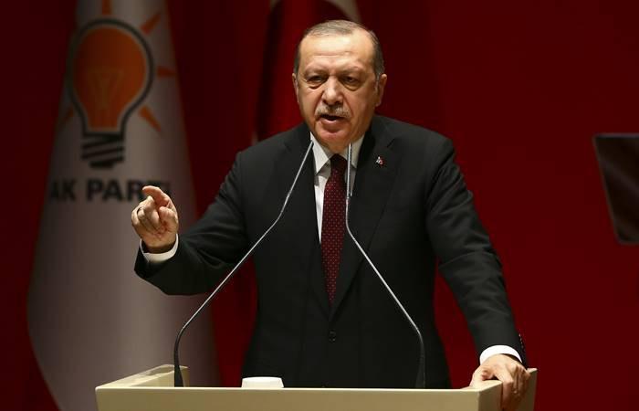 Erdoğan'dan NATO'ya teşekkür, ABD'ye sitem