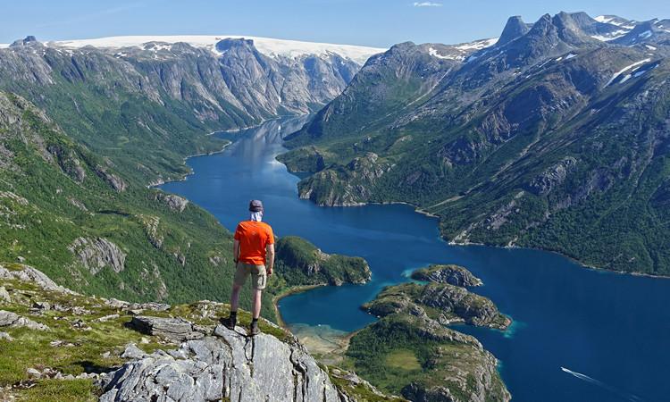 WEF: Dünyada yaşamak için en iyi ülke Norveç