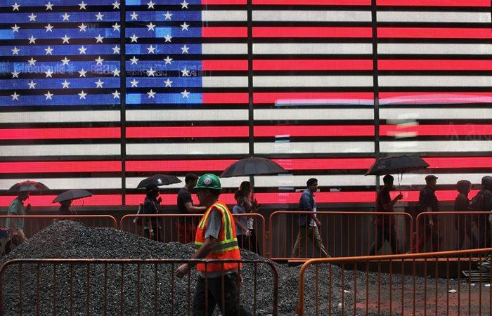 ABD büyümesi beklentinin altında kaldı