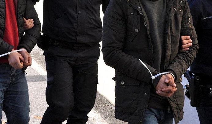 Sosyal medyadan terör propagandasına 311 gözaltı