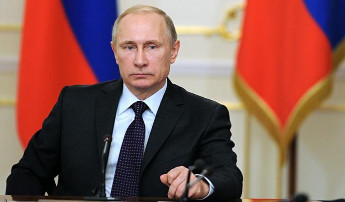 Kremlin: Kimse Putin'le yarışamaz