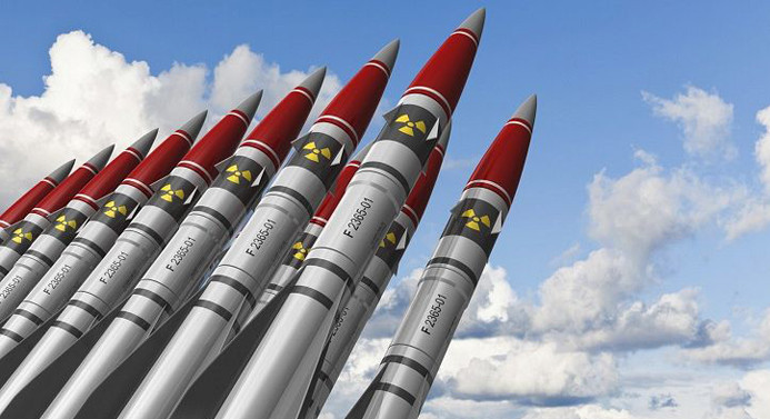 Dünyanın 9 nükleer gücü
