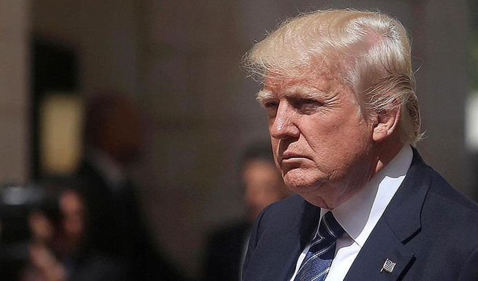 Trump, sosyal medyadan İran halkına seslendi