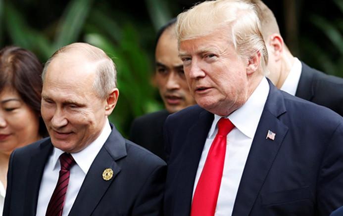 ABD'den Rusya'ya yaptırım tehdidi