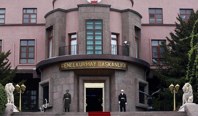 TSK'dan 'napalm' iddialarına yanıt