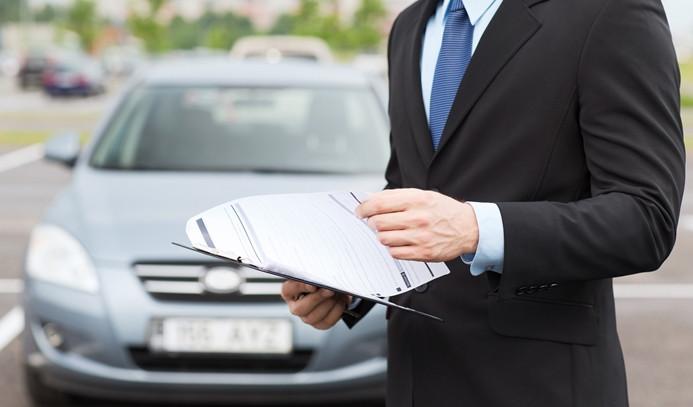 Araç tescil işlemleri noterde yapılacak