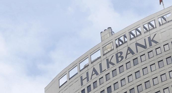 Halkbank hisseleri yüzde 3 yükseldi