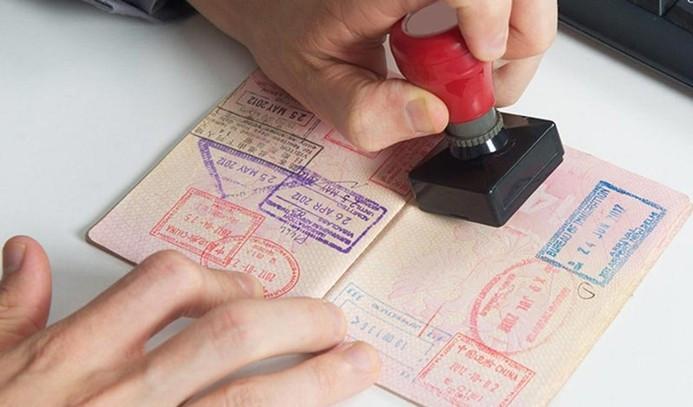Türkiye'den en çok vize alan ülkeler