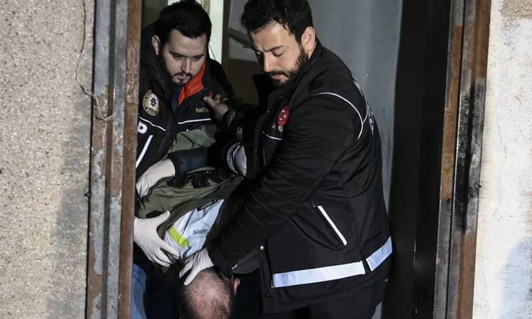 İstanbul'da 30 adrese uyuşturucu operasyonu