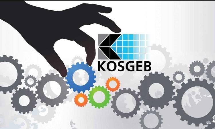 KOSGEB'den KOBİ'lere 1.7 milyar liralık can suyu