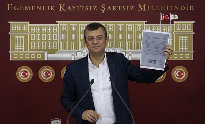 CHP'den İş Bankası tepkisi: Vasiyet özel hukuktur