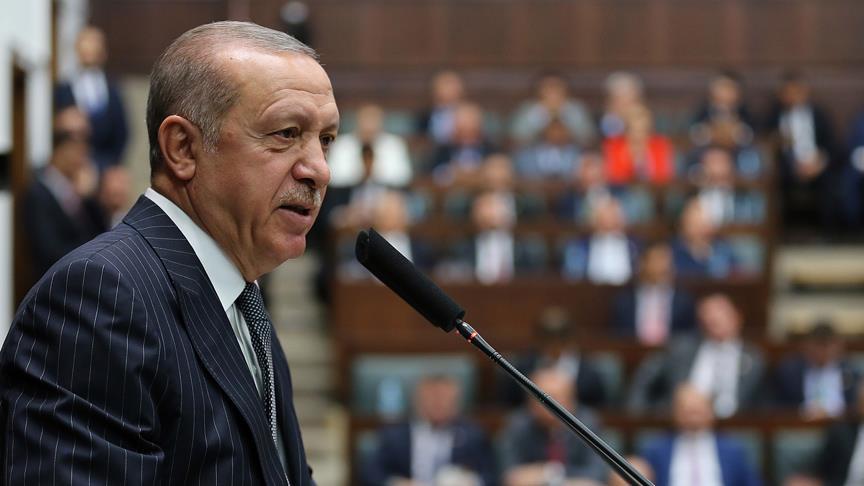 Erdoğan'dan 'erken emeklilik' ile ilgili önemli mesajlar