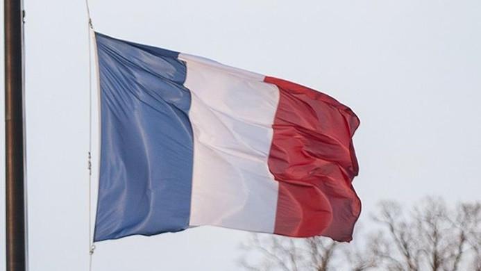Fransa'dan İran'a saldırı suçlaması