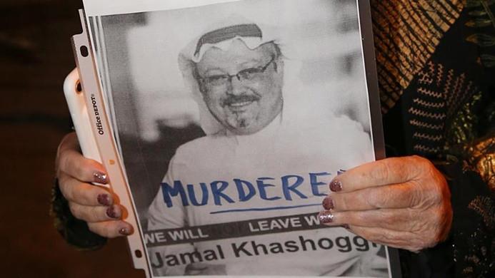 Suudi yetkili: Kaşıkçı ikna edilmek istendi