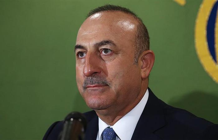 Çavuşoğlu: Kaşıkçı cinayeti soruşturmasının takipçisi olacağız
