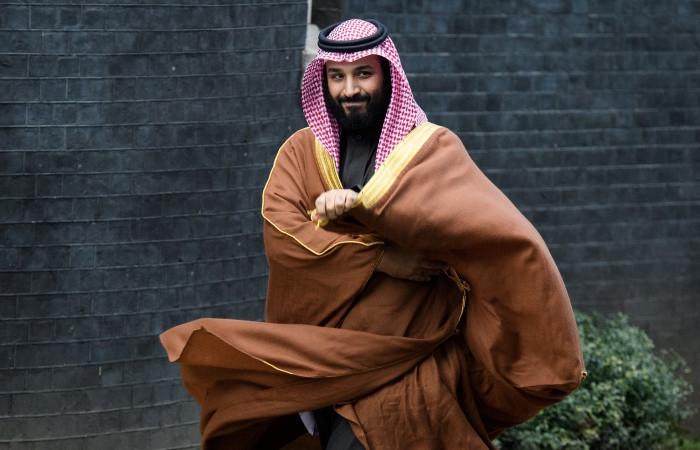 CIA: Kaşıkçı'nın öldürülmesi emrini Veliaht Prens Selman verdi
