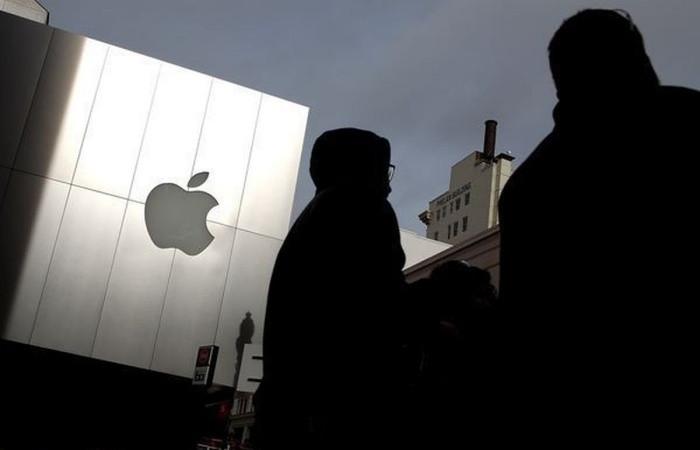 Küresel borsalar Apple'la düştü