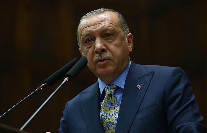 Erdoğan: Faiz düşüşünün yansımaları görülüyor