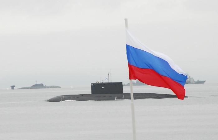 Rusya: Ukrayna gemilerine karşı silah kullanıldı