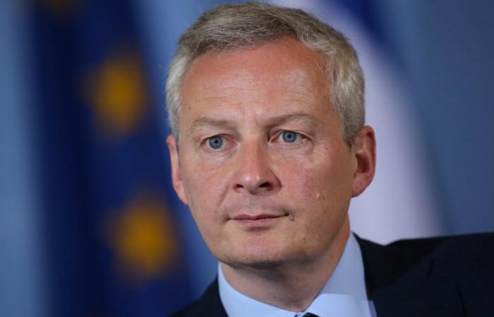Fransa maliye bakanı: Ülkemiz derinden bölünmüş durumda