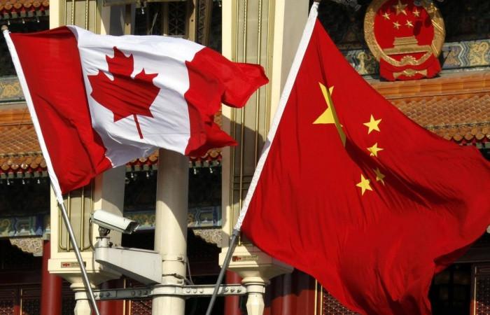 Kanada: Çin'de gözaltına alınan vatandaşımız kayıp