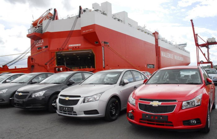 Çin, ABD otomobillerinde vergiyi kaldırdı