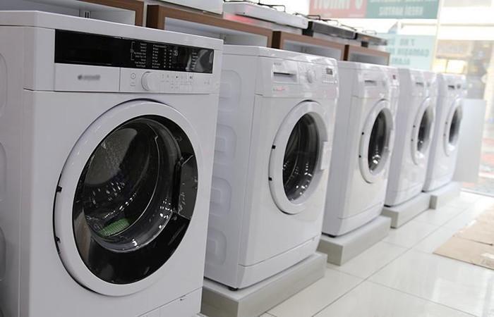 Beyaz eşyada satışlar kasımda yüzde 18 düştü