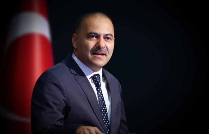 Türk Telekom Yönetim Kurulu Başkanlığına Dr. Sayan getirildi