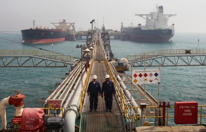 Suudi Arabistan, Çin'in en büyük petrol tedarikçisi oldu