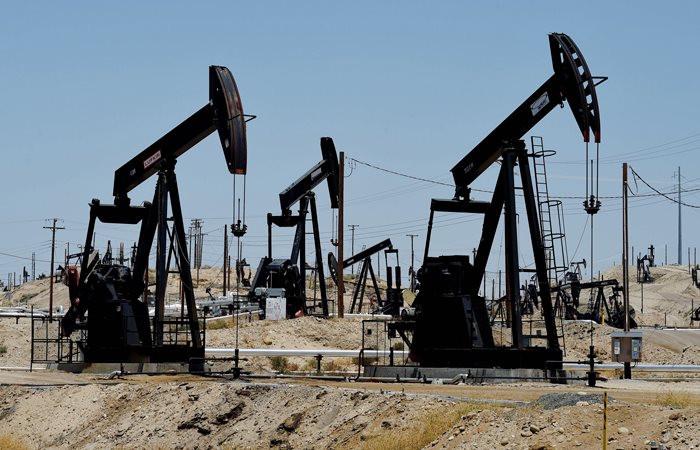 ABD, petrol üretiminde Suudi Arabistan'ı yakaladı