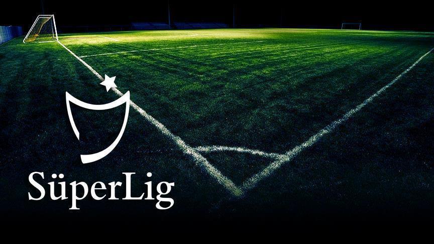 Süper Lig'de 20. hafta karşılaşmaları