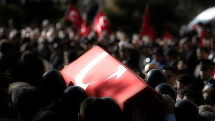Şemdinli'de terör saldırısı: 2 şehit