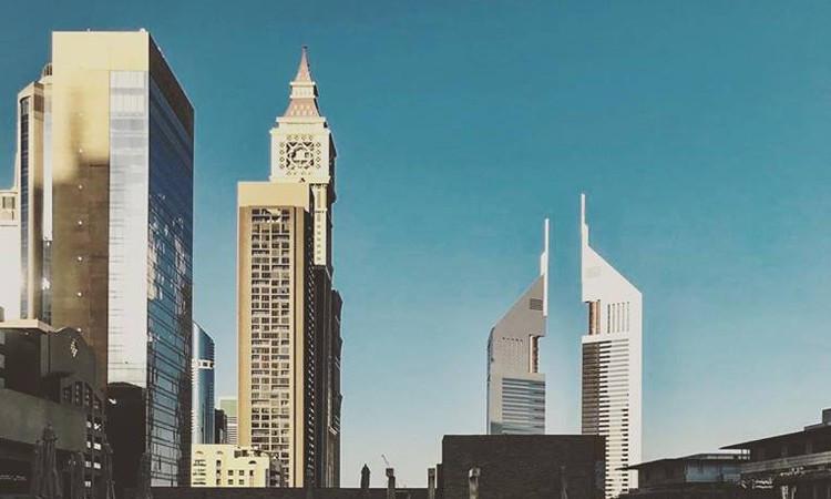 Dünyanın en yüksek oteli açılıyor