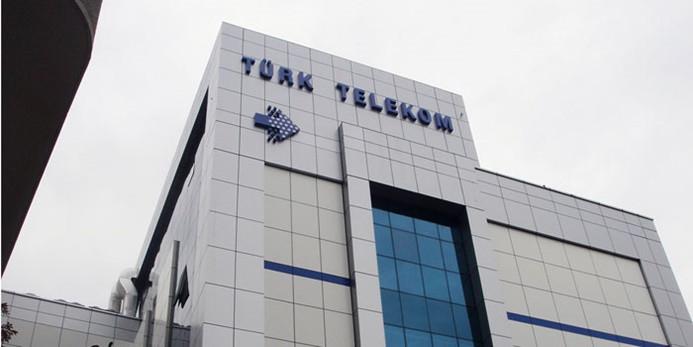 Türk Telekom, şirket kurdu