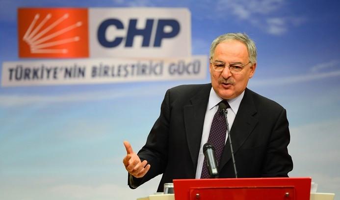 CHP'nin yeni A Takımı belli oldu