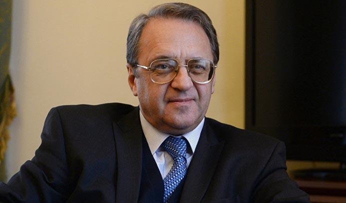"""""""Türkiye, Rusya ve İran dışişleri bakanları Astana'da bir araya gelebilir"""""""