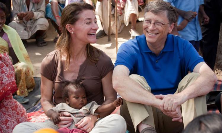 Bill Gates: Önce Amerika politikası beni endişelendiriyor