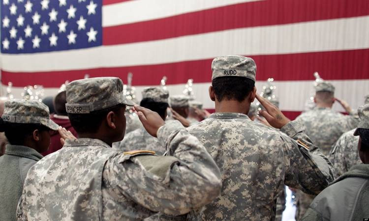 Askeri harcamaların 3'te 1'i ABD'den