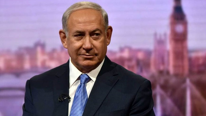 Yolsuzlukla suçlanan Netanyahu'dan erken seçime
