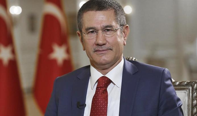 Canikli: Mattis, YPG'yi PKK'ya karşı savaştırabileceklerini söyledi
