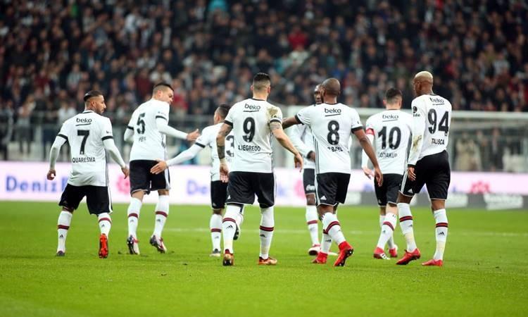 Beşiktaş, takipçi sayısında Monaco'yu solladı