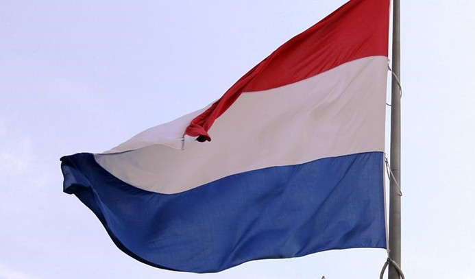 Hollanda Maslahatgüzarı Dışişleri Bakanlığı'na çağrıldı
