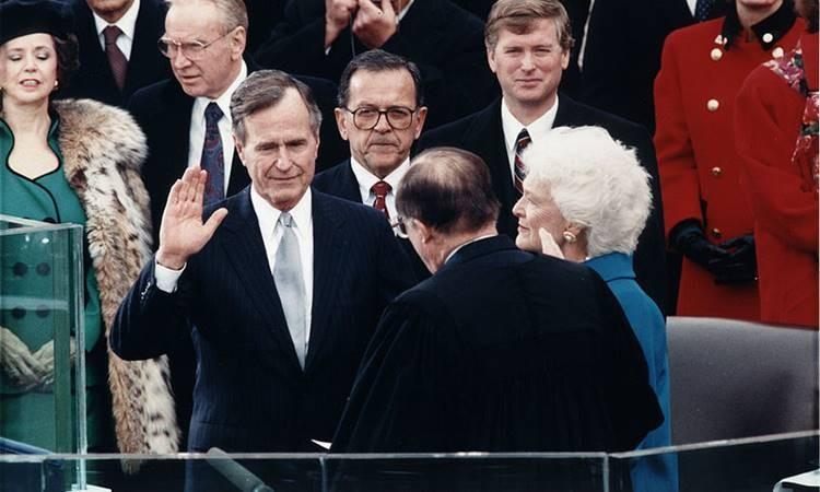 En popüler ABD başkanları