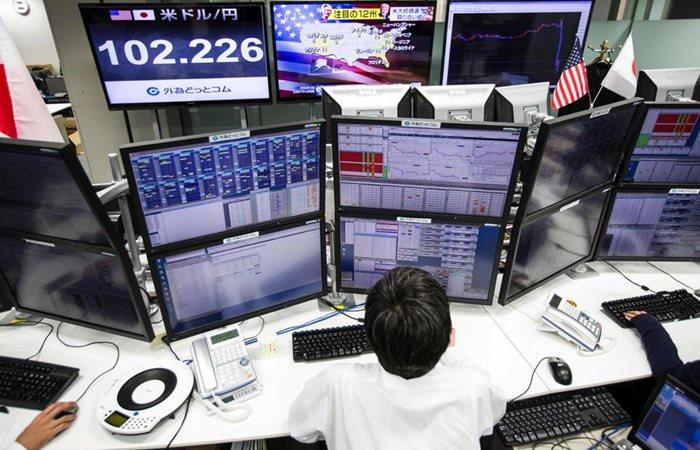 Borsalarda görünüm pozitif