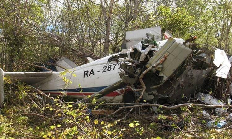 En fazla ölümlü uçak kazasına sahip ülkeler