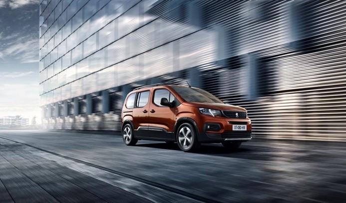 Peugeot'nun yeni ticarisi eylülde gelecek
