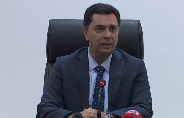 'Türkiye ve KKTC birbirinden ayrılmaz iki kardeş'